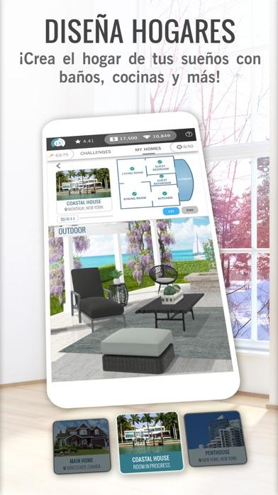 Descargar Design Home: diseñar y decorar para Android