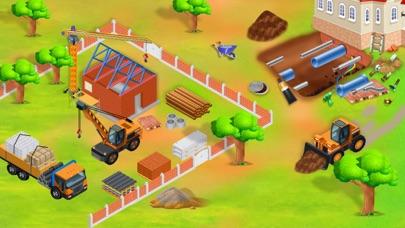 Little Builder - Construction screenshot 2