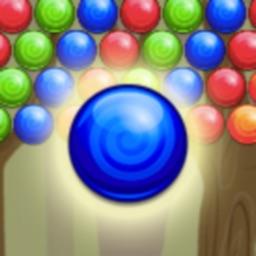 Magic Pop Bubble Shooter Games