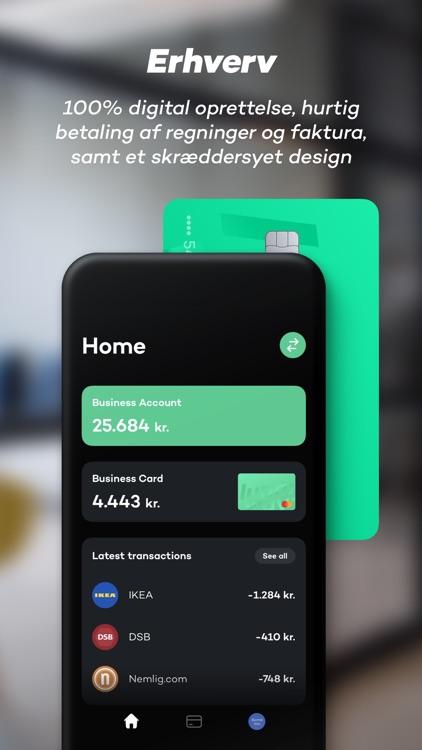 Lunar - Bank app screenshot-3