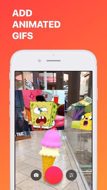 HoloCam screenshot-3