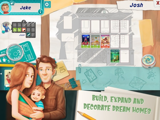 Dream Home: Digital Edition screenshot 2