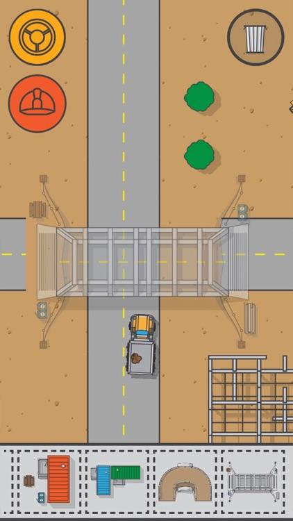 Super Nano Trucks
