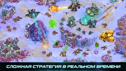 Скриншот №1 к Железный Десант Iron Marines