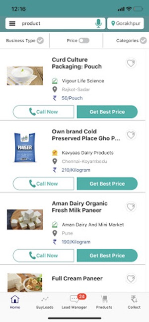 IndiaMART: Buy & Sell Products on the App Store