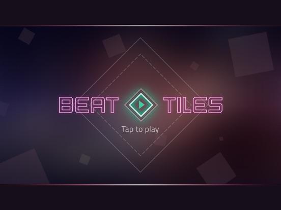 Beat Tiles: Rhythmatic tap screenshot 14