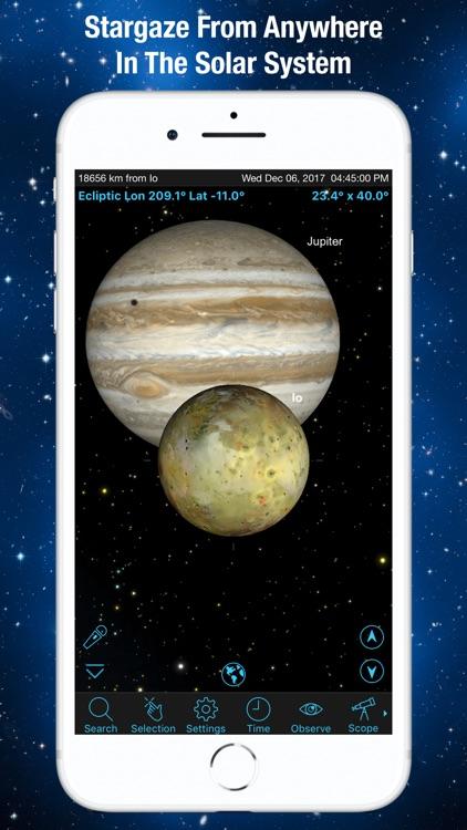 SkySafari 6 Plus screenshot-4