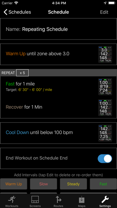 Positive Reviews: WorkOutDoors - by Ian Muriss - Health & Fitness Category  - 290 Reviews - AppGrooves: Get More Out of Life with iPhone & Android Apps