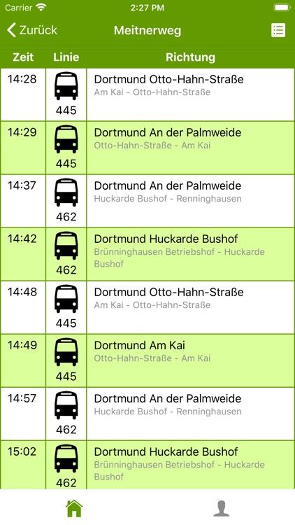 TU Dortmund screenshot-3