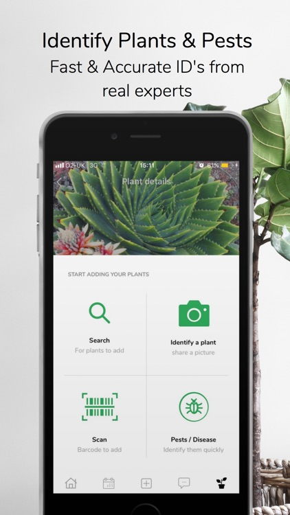 SmartPlant: Plants Made Simple