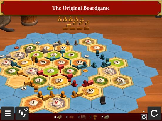Catan Universe screenshot 10