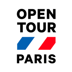 ‎Open Tour Paris