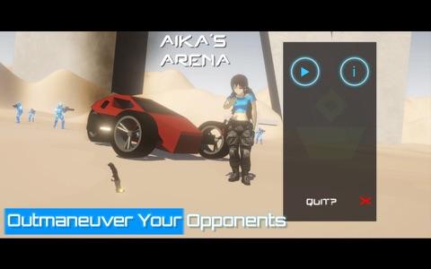 Aika's Arena - náhled