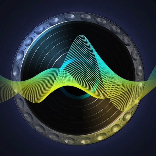 Tap & Mix: DJ Music Mixer