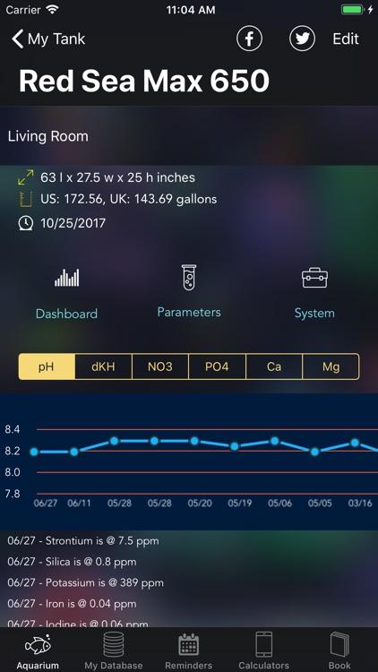 Marine Box screenshot-0