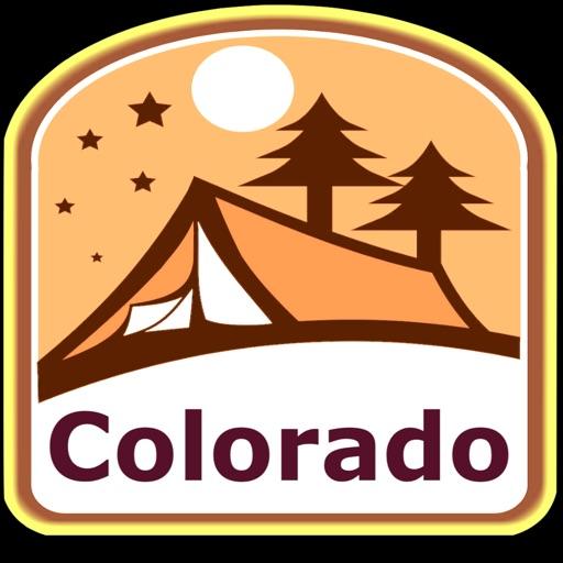 Colorado – Campgrounds & RV's