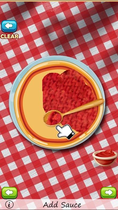 Pizza Games screenshot 5