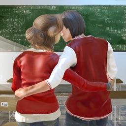 My High School Girl Simulator