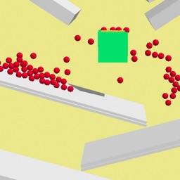 Ballz Maze 3D