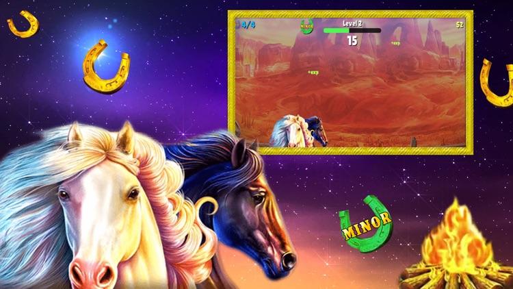 Amazing - Mustang Gold Trip