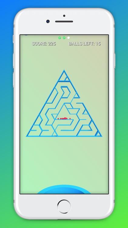 Ball Maze Rotate 3D screenshot-6