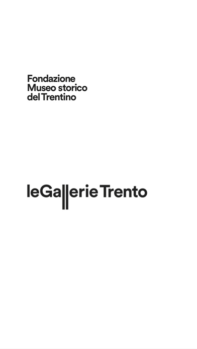 le Gallerie Trento screenshot 1