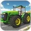 Farm Dream: Real Farm Tractor
