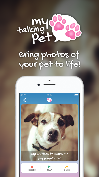 Top 10 Apps like Talking Pet Booth Free: Make my cats, dogs, and