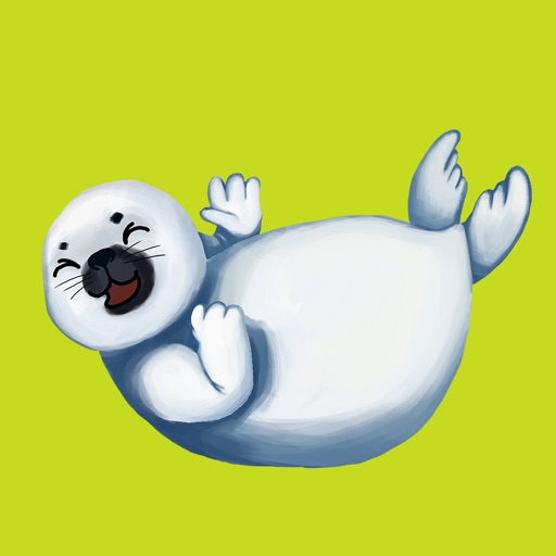 Snorky the Seal