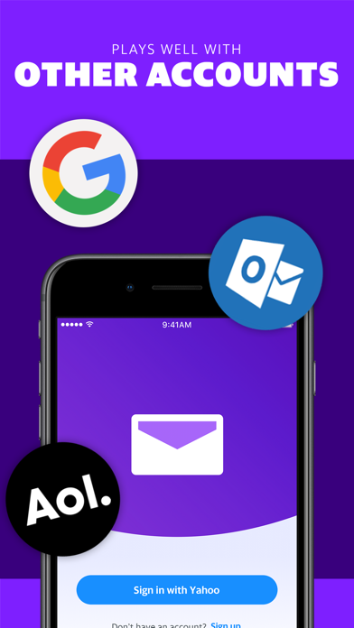 Download Yahoo Mail - Organised Email for Pc