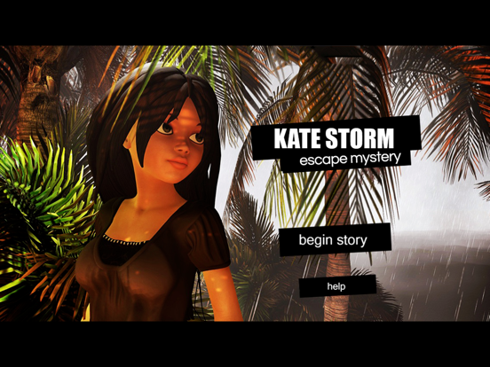 Kate Storm: Escape Mystery screenshot 6