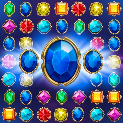 Clockmaker - Match 3 Games image