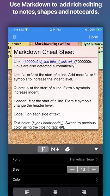 Corkulous Professional screenshot-3