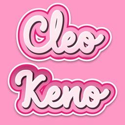 Keno Cleo - Classic Keno game