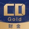 财金黄金期货-贵金属股指交易投资