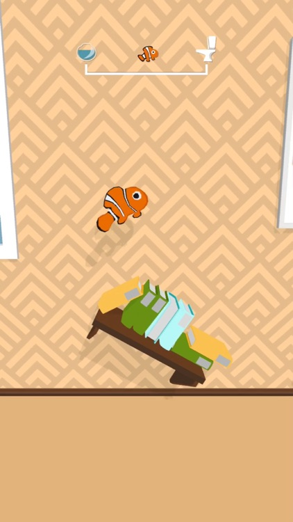 Fish Jump 3D