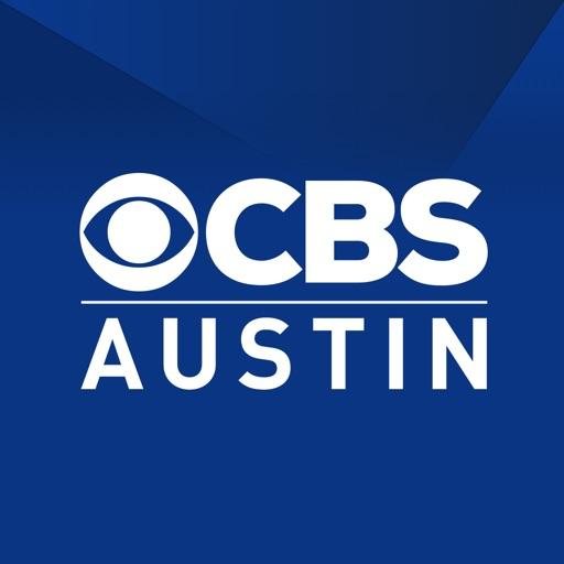 CBS Austin News iOS App