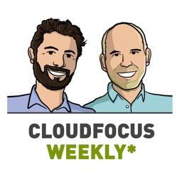 CloudFocus Weekly