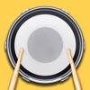 Double Kick Drum Kit - iPadアプリ