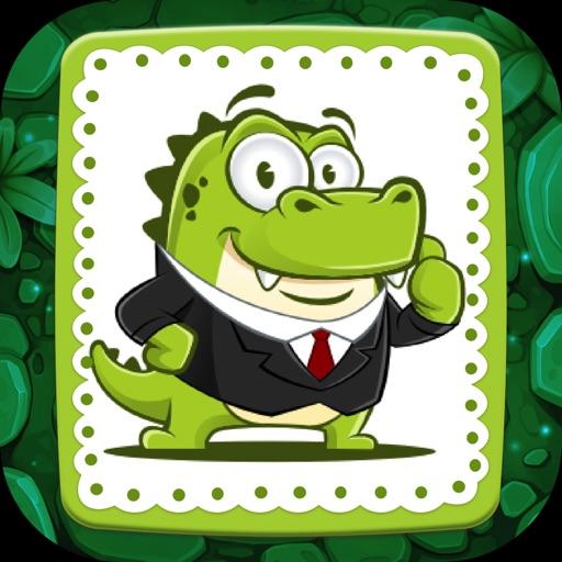 Alligator - be reactive