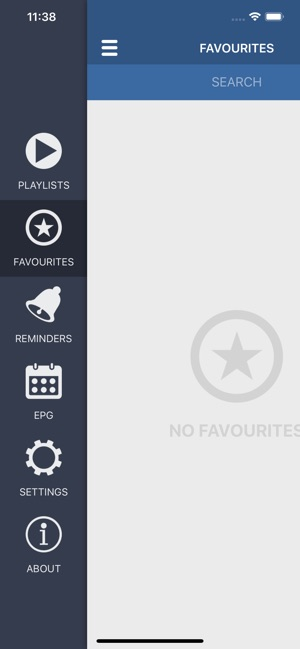 GoTV - M3U IPTV Player on the App Store