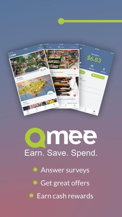 Qmee Surveys for Windows