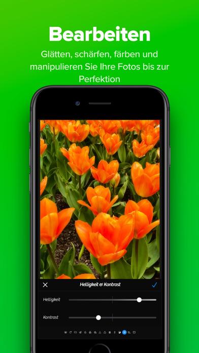 Screenshot for Camera+ 2 in Austria App Store