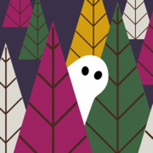 Boo! (Halloween puzzle game)