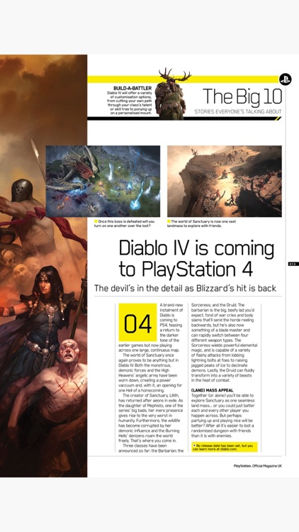 PlayStation Official Magazine screenshot-6