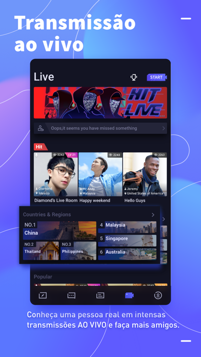 Hornet – Gay Social Network for PC  Windows 7810