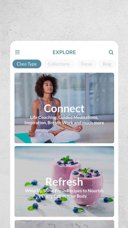 The Yoga Collective screenshot-3