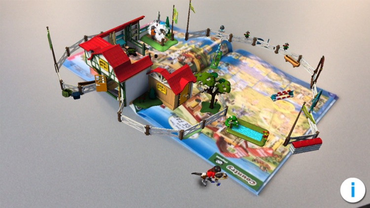 PLAYMOBIL Scan screenshot-8