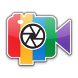 Ícone do app V2Art: efeitos de vídeo