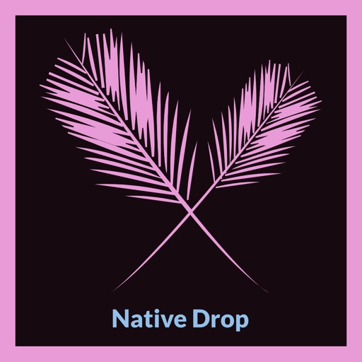 Native Drop icon